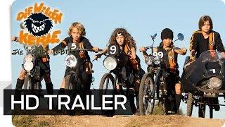DIE WILDEN KERLE - die Legende lebt - Offizieller Trailer - Ab 11.02.2016 im Kino | Disney HD