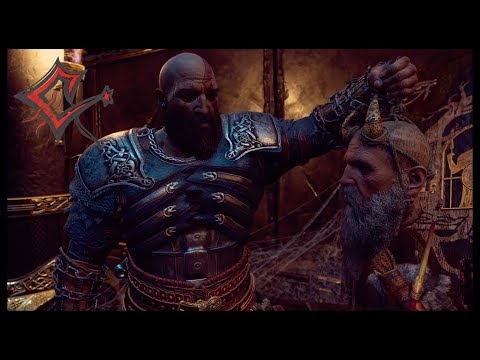 🏁 Let's Play 80 🎮 God Of War (4) 🏆 Give Me God of War