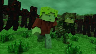 Minecraft| O FANTASMA DO JV! (Build Battle)