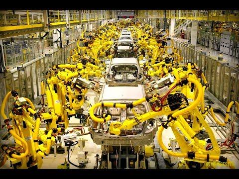 Chapter 12-15 - Machinery, technology, and productivity