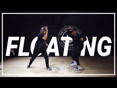 Alina Baraz | Floating Ft Khalid | Choreography By Deion Rojas & Joseph De Los Santos