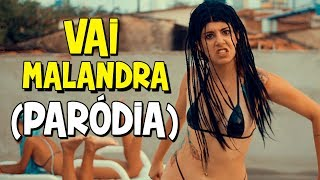 Baixar PARÓDIA VAI MALANDRA | Anitta, Mc Zaac, Maejor ft. Tropkillaz & DJ Yuri Martins - Vai Malandra