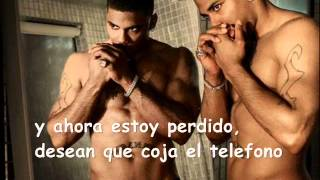 Nelly - Just a Dream (En español)
