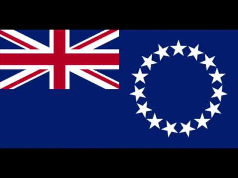 Ten Hours of the Anthem of the Cook Islands