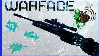 Steyr Scout FROZEN / ONE SHOT ONE KILL !!!