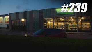 #239: Nacht in een Bouwmarkt [OPDRACHT]
