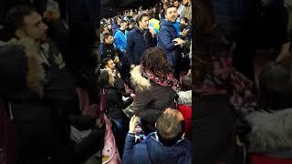 Distinti Napoli Juventus Tifoso Juventino cacciato