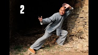 Interview with Shaolin master Wu Nanfang (Part 2)