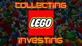 Lego Collecting and Investing