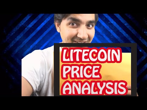 Cryptocurrency - Simple Litecoin Price Analysis Explained for September 2017