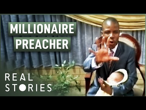 Prophet For Profit? South Africa's Millionaire Preacher (Wealth Documentary) | Real Stories