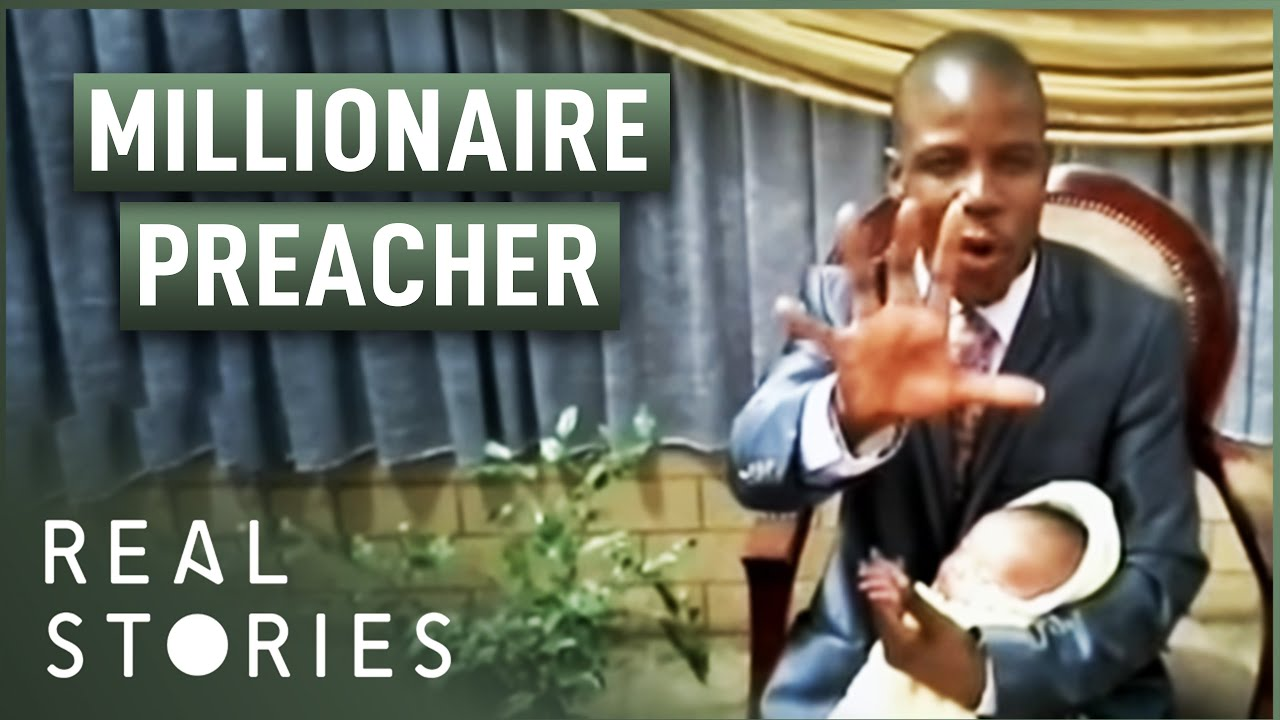 Prophet For Profit? South Africa's Millionaire Preacher (Wealth Documentary)   Real Stories