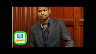 Babu owino charged with assault, released on sh20,000 bond