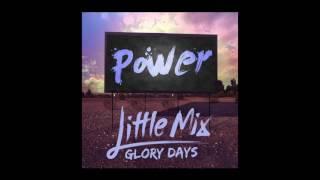 Little Mix - Power (Audio)