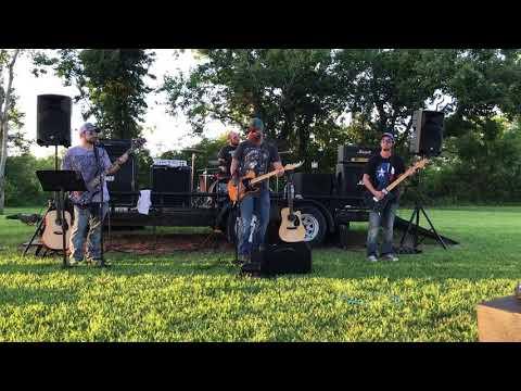 Nicholas Scott Band Three Acre Food Truck Park