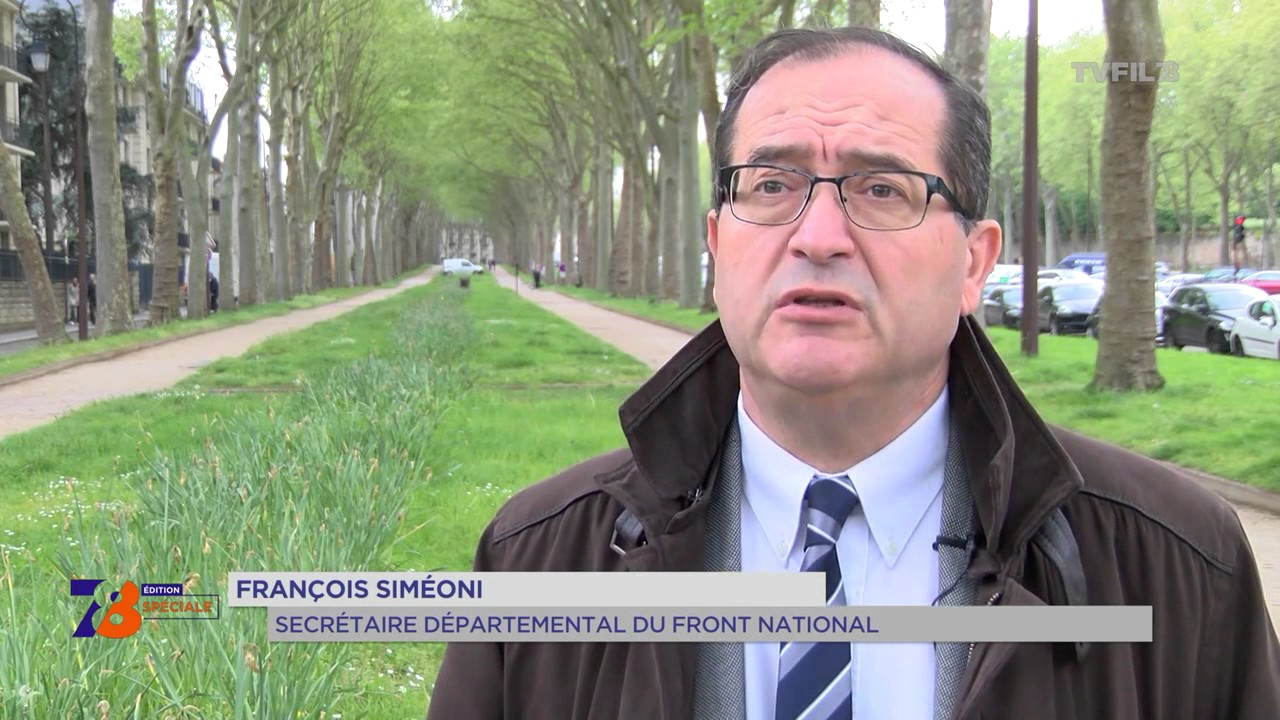 Front National : quel bilan dans les Yvelines ?