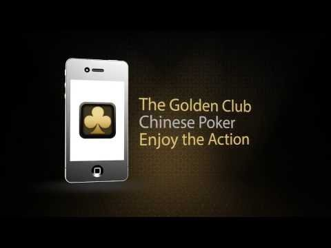 The Golden Club - Chinese Poker