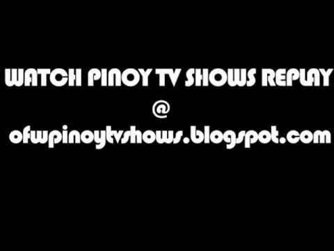 Pinoy Channel TV Shows Full Episode Replay