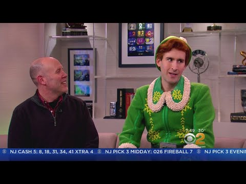 Ring In The Holidays With Elf: The Musical