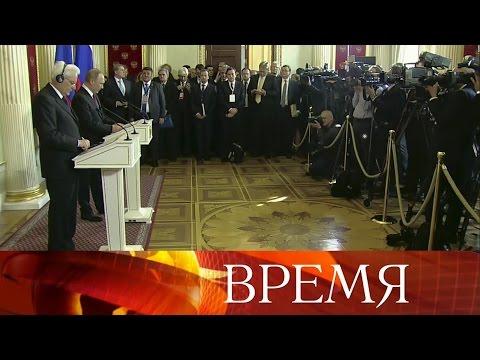 Россия предостерегает: Вашингтон