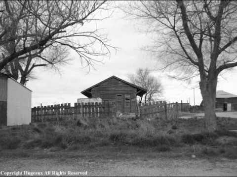 Hugeaux Photography - The Ghost Town of Scenic,South Dakota and The Cheyenne River 2011.wmv