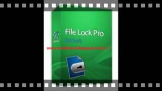 GiliSoft File Lock 6.5 Pro Full Free Download With Serial -- Direct Download
