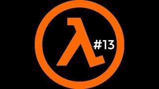 Teletrasnportes y Xen | Half Life | Episodio 13