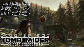 Let's Play Rise of The Tomb Raider #33 [German]