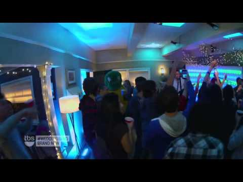 Wedding.Band.S01E02 - I Love College - Asher Roth Cover