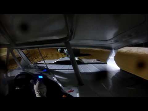 Clayhill Motorsports Street Heat 8 13 16