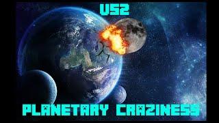 Universe Sandbox 2 - Planetary Craziness!