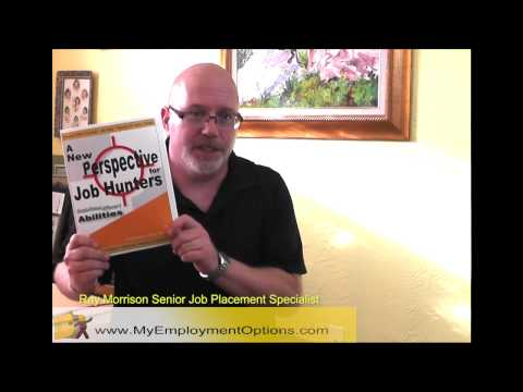 Employment Options: Job Placement Process -New Clients