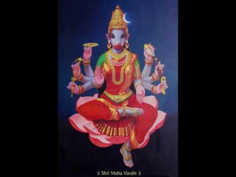 Goddes Varahi Mantra for Cash liquidity & Money.