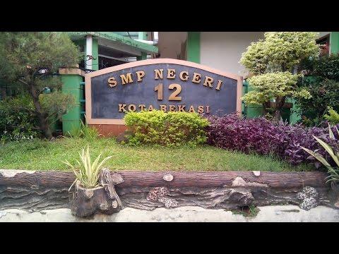 Profil Sekolah  - SMP Negeri 12 Kota Bekasi  -  2016