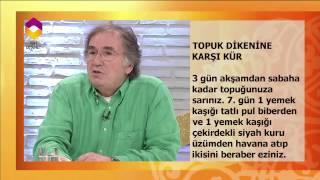 Topuk Dikeni Olanlar İçin Kür - DİYANET TV