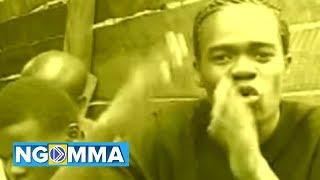 Juacali - ruka (Official Video)