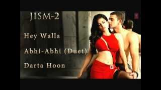Jism 2 Full Songs | Sunny Leone, Randeep Hooda | EXCLUSIVE | Jukebox-2