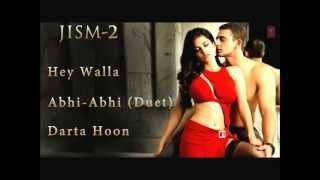 Jism 2 Full Songs | Sunny Leone, Randeep Hooda | EXCLUSIVE | Jukebox-2
