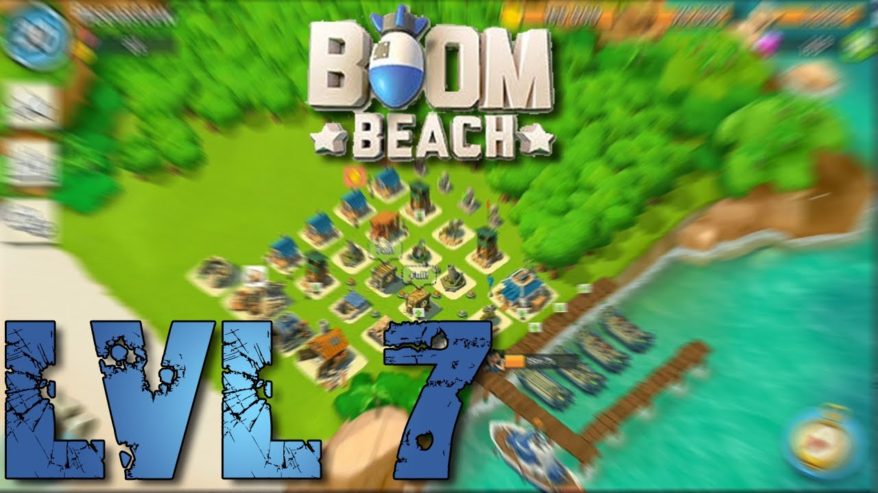 Clash of Clans Tips  Town Hall level 7 Layouts