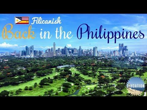 BACK IN THE PHILIPPINES   BGC BONIFACIO GLOBAL CITY TAGUIG AT NIGHT