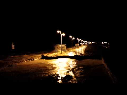 Skegness Flood