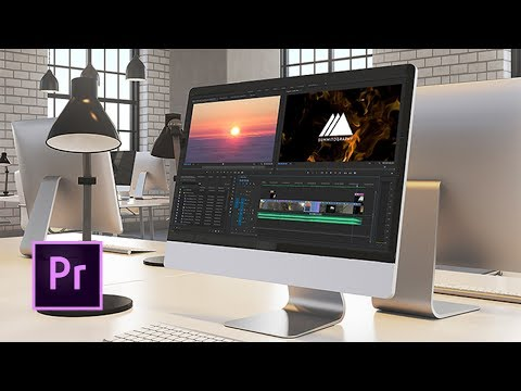 How to Create a Demo Reel in Premiere Pro | Adobe Creative Cloud