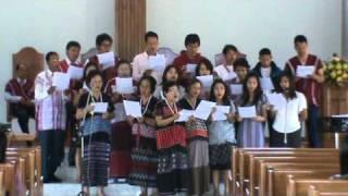 CKBC Choir Thumbnail