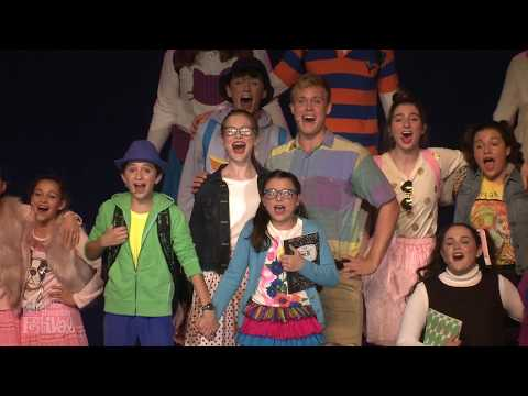 Junie B. Jones the Musical JR. - Junior Theater Festival 2017