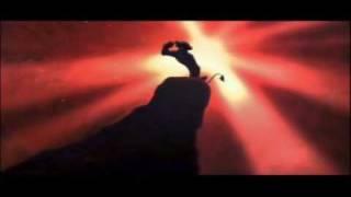 Lion King - [Kovu&Zira] - Скованные одной цепью (Стиляги)