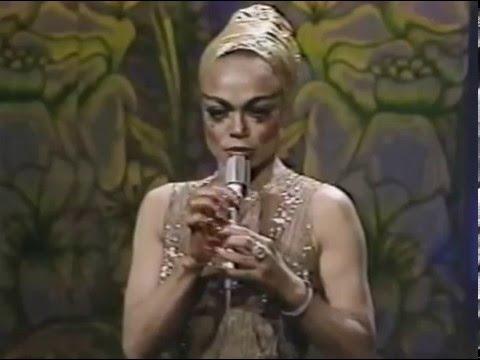 Eartha Kitt--Rahadlakum, Timbuktu!,