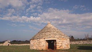 Сухую кладку из камня занесли в список ЮНЕСКО