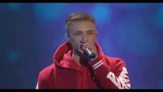 Золотой граммофон / Егор Крид (19.11.2016)