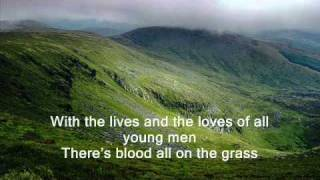 Watch Bardic Blood All On The Grass video