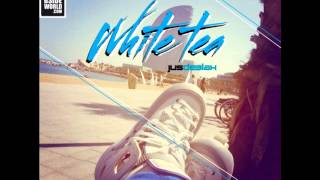 Jus Deelax - White Tea